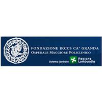 Clienti di Atlantic Business Center: Fondazione IRCCS Ca Granda Ospedale Maggiore