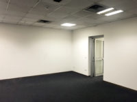 Main openspace - Warehouse 125 m² (1345 ft²) to rent in Milan c/o Atlantic Business Center