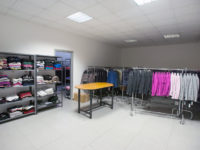 ufficio di magazzino 220 mq in affitto a Milano via Fantoli zona Mecenate