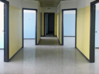 Office to rent in Milan c/o Atlantic Business Center 425 m² (4575 ft²) first floor
