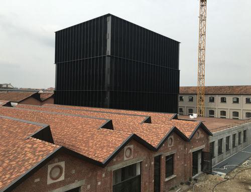 Gucci Headquarters – Nasce il Polo del lusso in zona Mecenate a Milano