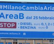 Milano Area B