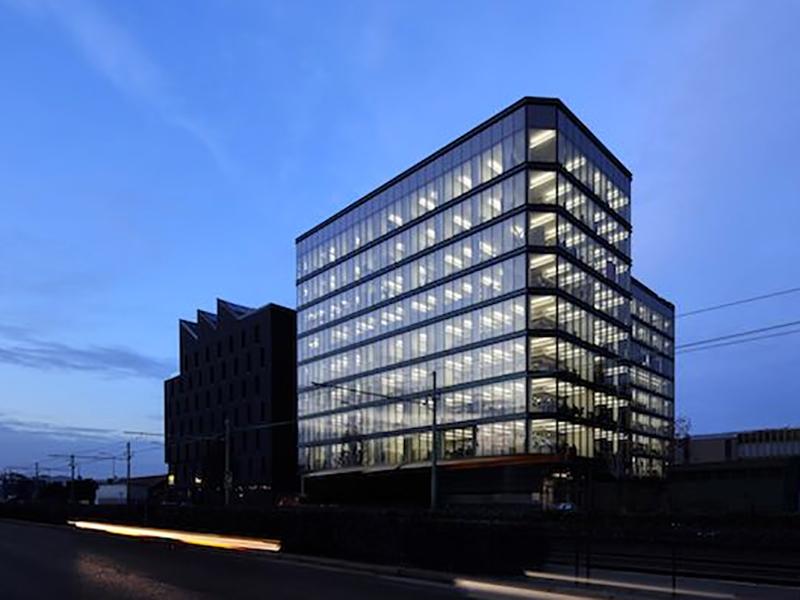 Kering Group HQ Via Mecenate 91, Milan, Italy