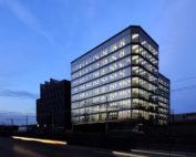 The Kering Group HQ Via Mecenate 91, Milan, Italy