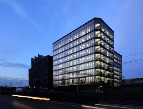 New HQ in Milan for the Kering Group
