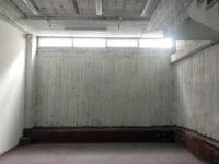 Spazio 2 archivio 95 mq seminterrato in affitto a Milano c/o Atlantic Business Center