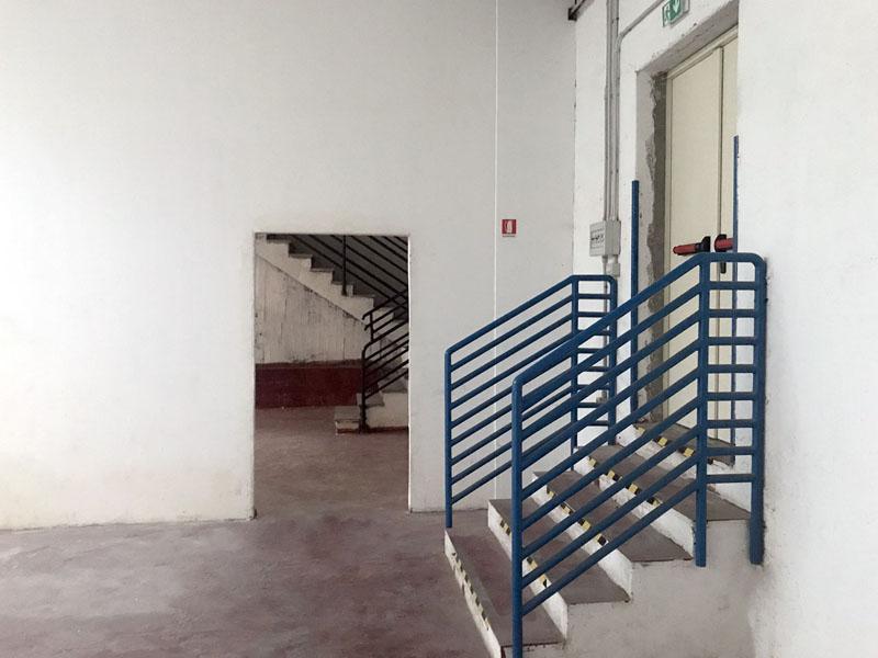 Archivio 95 mq in affitto a Milano via Fantoli zona Mecenate