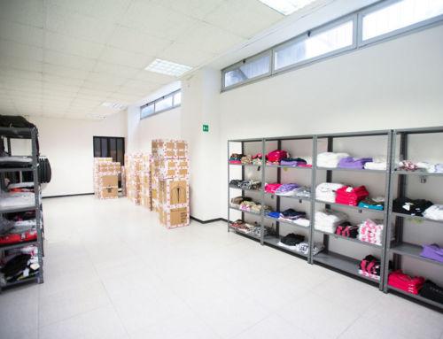 Magazzino + Laboratorio + Ufficio 220 mq – seminterrato