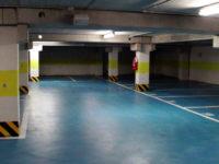Parcheggi coperti in affitto, in autorimessa al secondo piano interrato