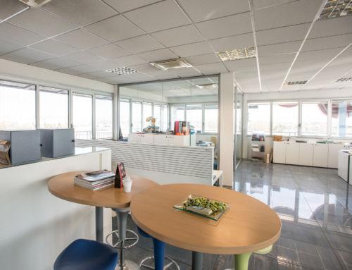 Boom di richieste per uffici a Milano