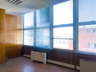 Ufficio in affitto di 525 m², quarto piano in Atlantic Business Center, via Fantoli 7 Milano Mecenate
