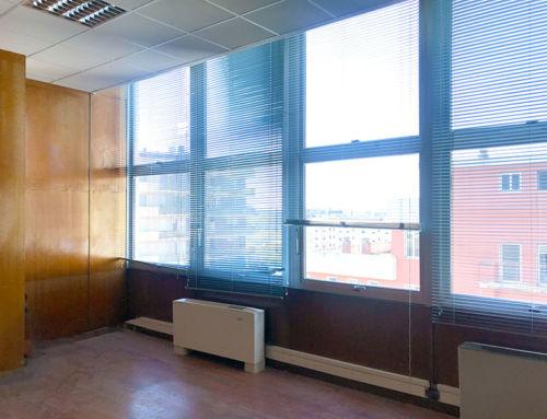 Office 525 sq m (5651 sq ft)