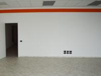 Uno degli uffici lato ovest