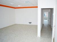 Uno degli uffici lato est
