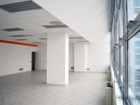 Open space lato ovest - ufficio in affitto 750 mq Milano zona Mecenate