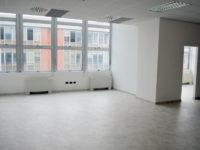 Ufficio lato ovest - ufficio in affitto 750 mq Milano zona Mecenate