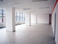 Open space ufficio in affitto 750 mq in Atlantic Business Center