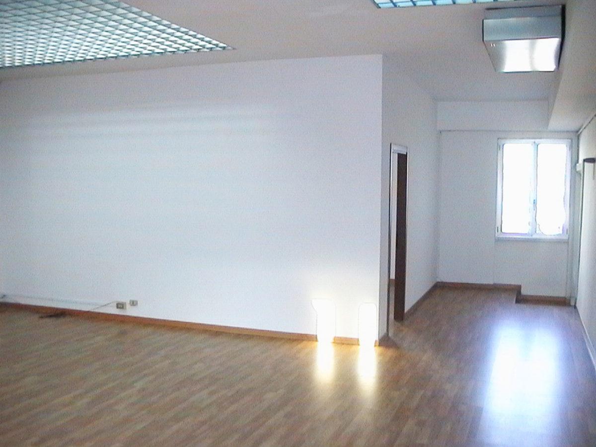 Ufficio 220 mq - primo piano - Atlantic Business Center
