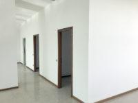 Uffici su open space 305 mq