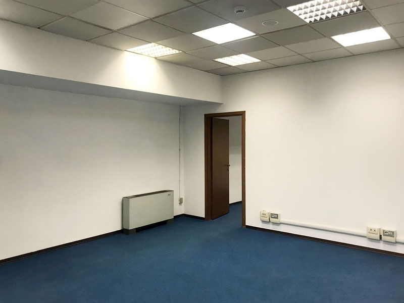 Space 4 - Warehouse to rent in Milan - 100 sqm (1076 sqft) - Atlantic Business Center