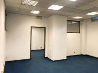 Warehouse to rent in Milan - 100 sqm (1076 sqft) - Atlantic Business Center