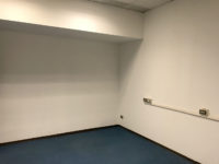 Space 3 - Warehouse to rent in Milan - 100 sqm (1076 sqft) - Atlantic Business Center