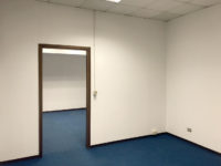 Space 2 - Warehouse for rent in Milan - 100 sqm (1076 sqft) - Atlantic Business Center