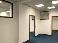 Space 1 - Warehouse for rent in Milan - 100 sqm (1076 sqft) - Atlantic Business Center