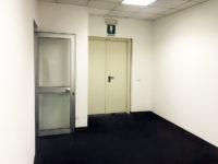 Second door