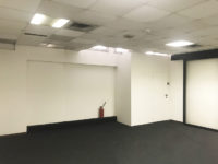 Room 3 of warehouse 125 sqm (1345 sqft) for rent in Milan