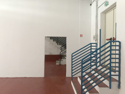 Archive for rent in Milan - 95 sqm (1023 sqft) - Atlantic Business Center