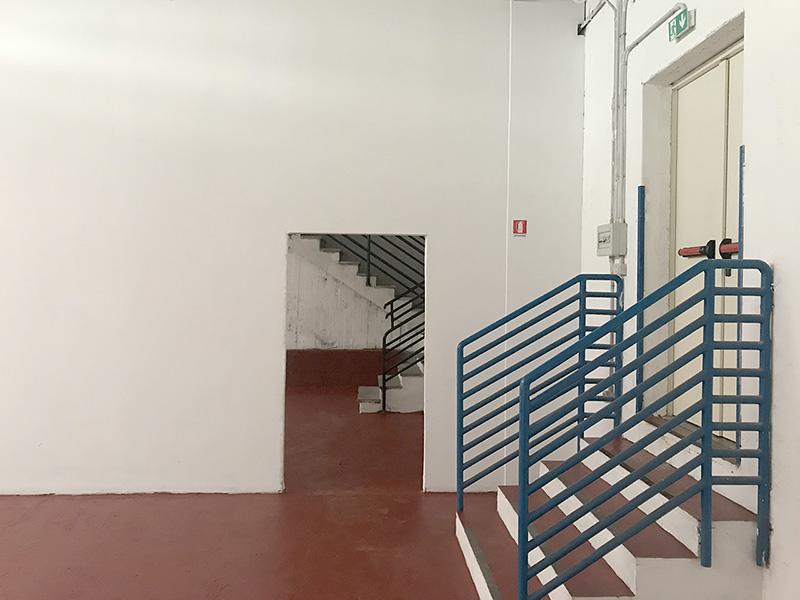 Archive for rent in Milan - 95 sqm (1023 sqft) - Atlantic Business Center