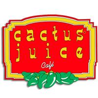 Cactus Juice Café