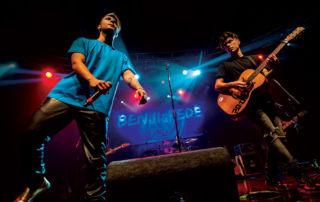 Fabrique - concerto Benji e Fede
