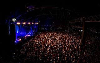 Fabrique Milano - LP live concert