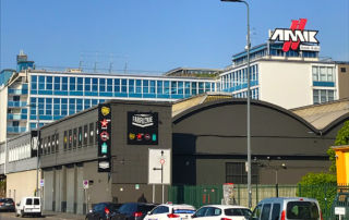 Fabrique Milano, Via Fantoli 9