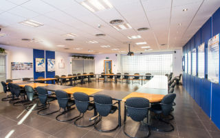 Findea - meeting room
