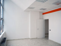 One of the offices in the east wing - office to rent in Milan - 750 mq (8073 sqft)