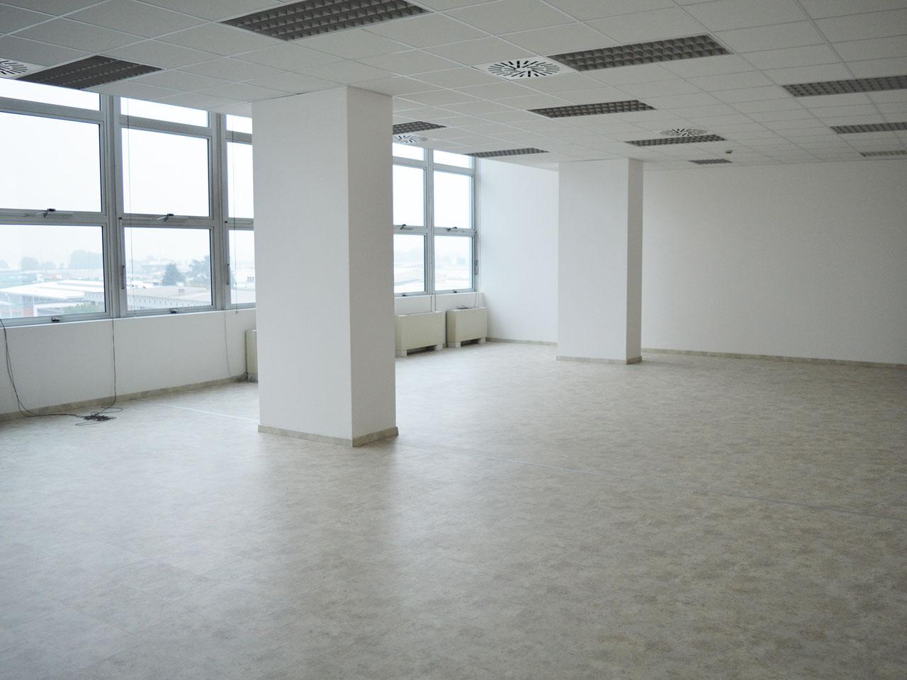 Office for rent in Milan - 750 mq (8073 sqft) - via Fantoli 7, Mecenate area.