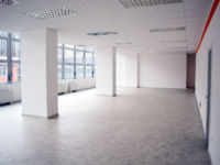 Open space - Office for rent in Milan 750 mq (8073 sqft)