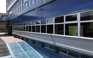 Poste Italiane - ufficio MILANO 62 - esterno