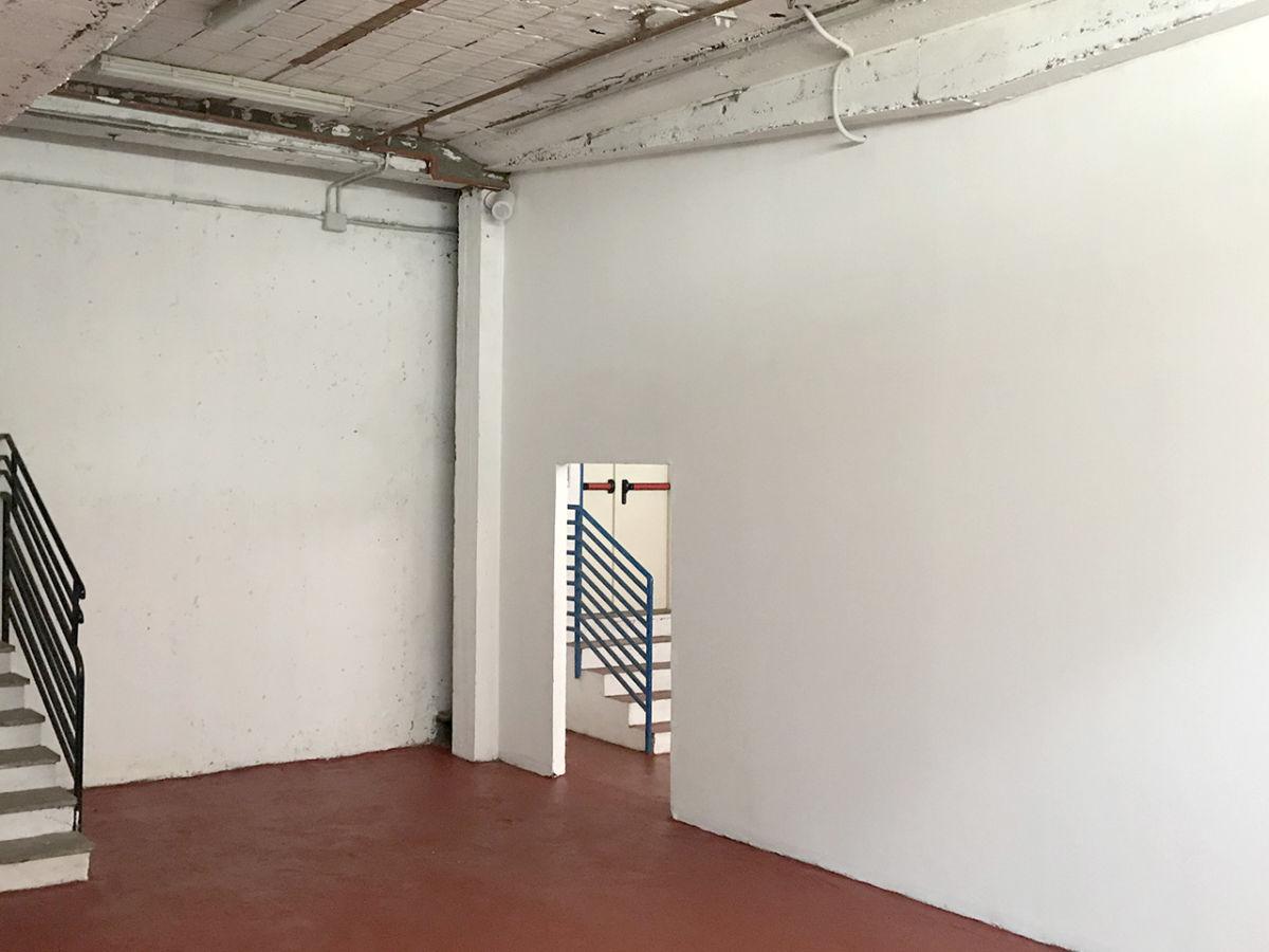 Archivio 95 mq seminterrato - Atlantic Business Center via ...
