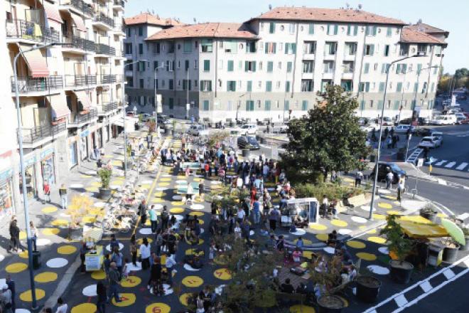 PGT Milan 2030 Piano dei Servizi