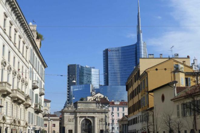 PGT Milan 2030 Piano delle Regole