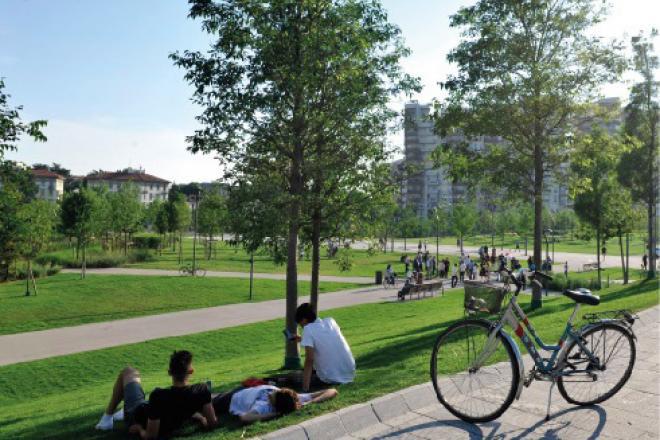 PGT Milan 2030 Valutazione Ambientale Strategica