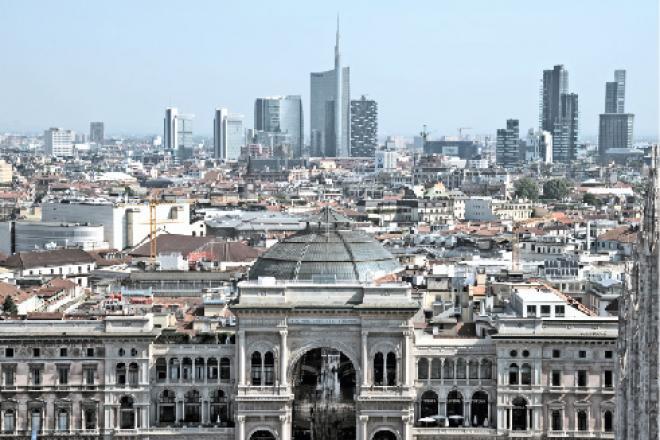 PGT Milano 2030 Documento di Piano