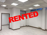 Warehouse to rent in Milan - 100 sqm (1076 sqft) - via Fantoli, Mecenate area