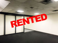 Warehouse for rent in Milan - 125 sqm (1345 sqft) - Atlantic Business Center