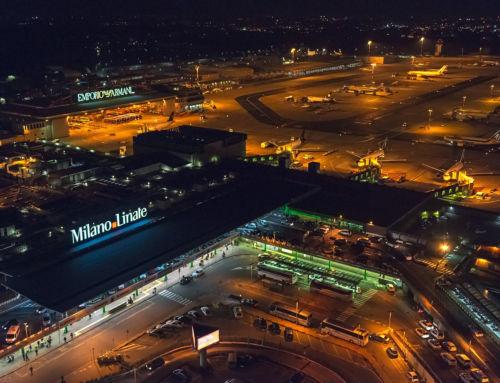 Milano Linate chiude l'aeroporto per tre mesi