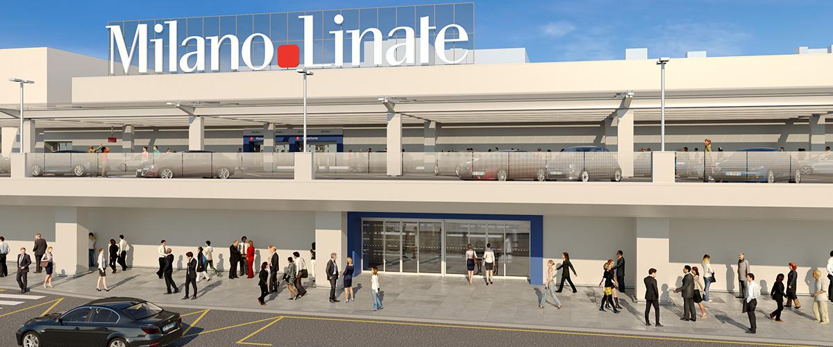 L'aeroporto di Milano Linate chiude dal 27 luglio al 27 ottobre 2019
